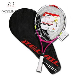 SBY Vợt Tennis Thể Thao Trẻ Em Nhỏ, Vợt Tennis Tay Cầm PU Hợp Kim Nhôm thumbnail