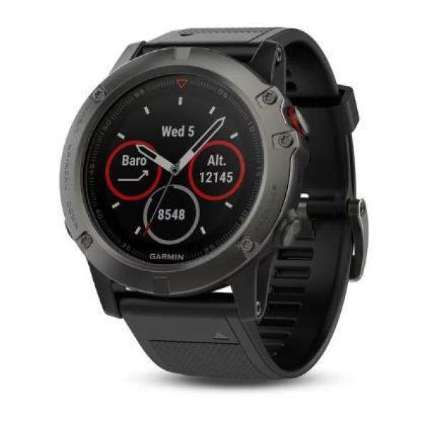 GARMIN FENIX 5S / 5 / 5X / PLUS SERIES SILICONE CASE WATCH CASE PROTECTOR Malaysia
