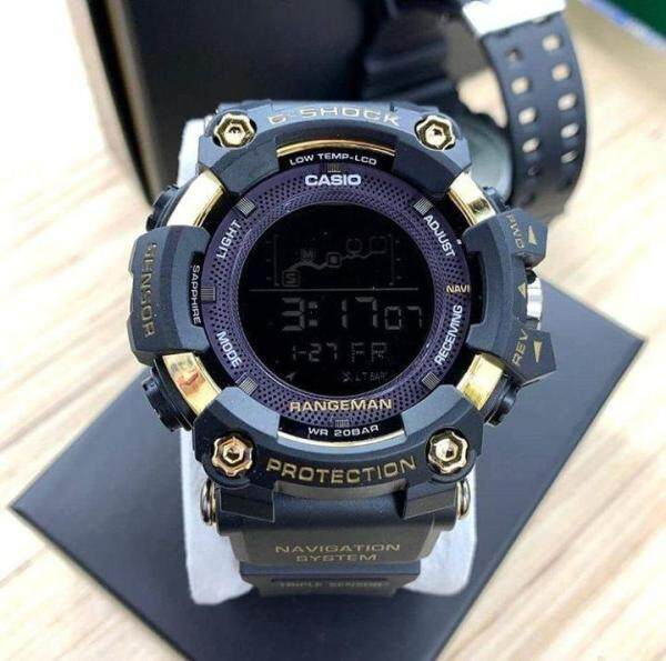 RANGEMAN MEN WATCH READY STOCK Malaysia