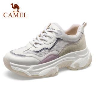 Lạc Đà Nam Nữ Thể Thao Thời Trang Dày-Đế Giày Sneaker Hàn Quốc thumbnail