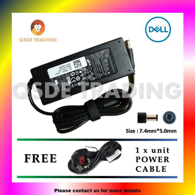 6 Months Warranty Laptop AC Adapter Charger For DELL DA90PM111 195V 462A