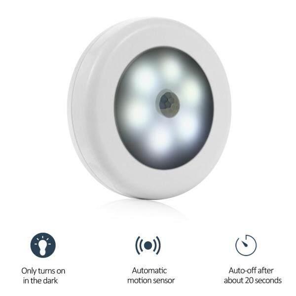 Cảm Biến Chuyển động Led Đèn Ngủ đêm Hành Lang Đèn Phòng Tắm Tủ Quần áo Máy Dò Chuyển động Trong Nhà Thân Cảm ứng Đèn Hồng Ngoại Motion Sensor LED Night Light Cabinet Bathroom Wardrobe Motion Detector Body Induction Infrared Light Lamp