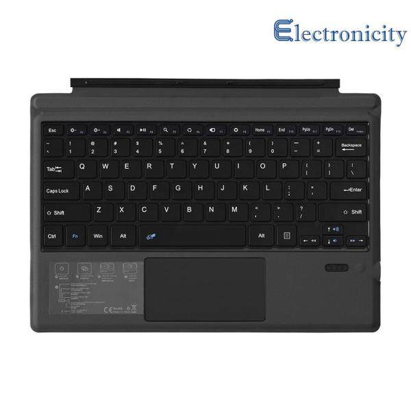 Portable Wireless Bluetooth Rechargeable Keyboard for Microsoft Surface Pro 3/4/5/6/7 Singapore
