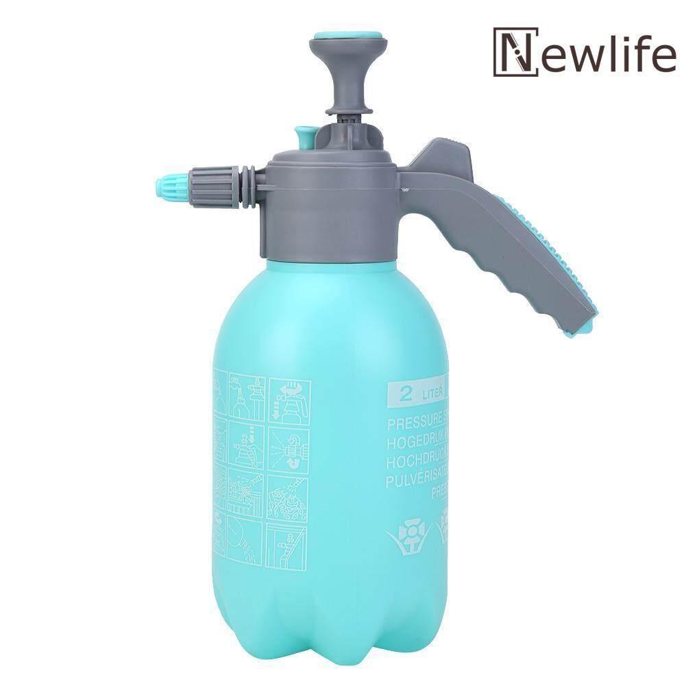 Newlifestyle 2L Handheld Plant Flower Spray Bottle Watering Pot Sprayer Bottles Kettle