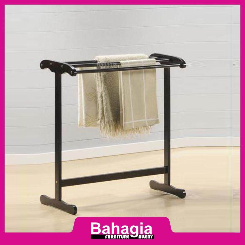 Bahagia Towel Rack Stand By Bahagia Furniture Gallery.