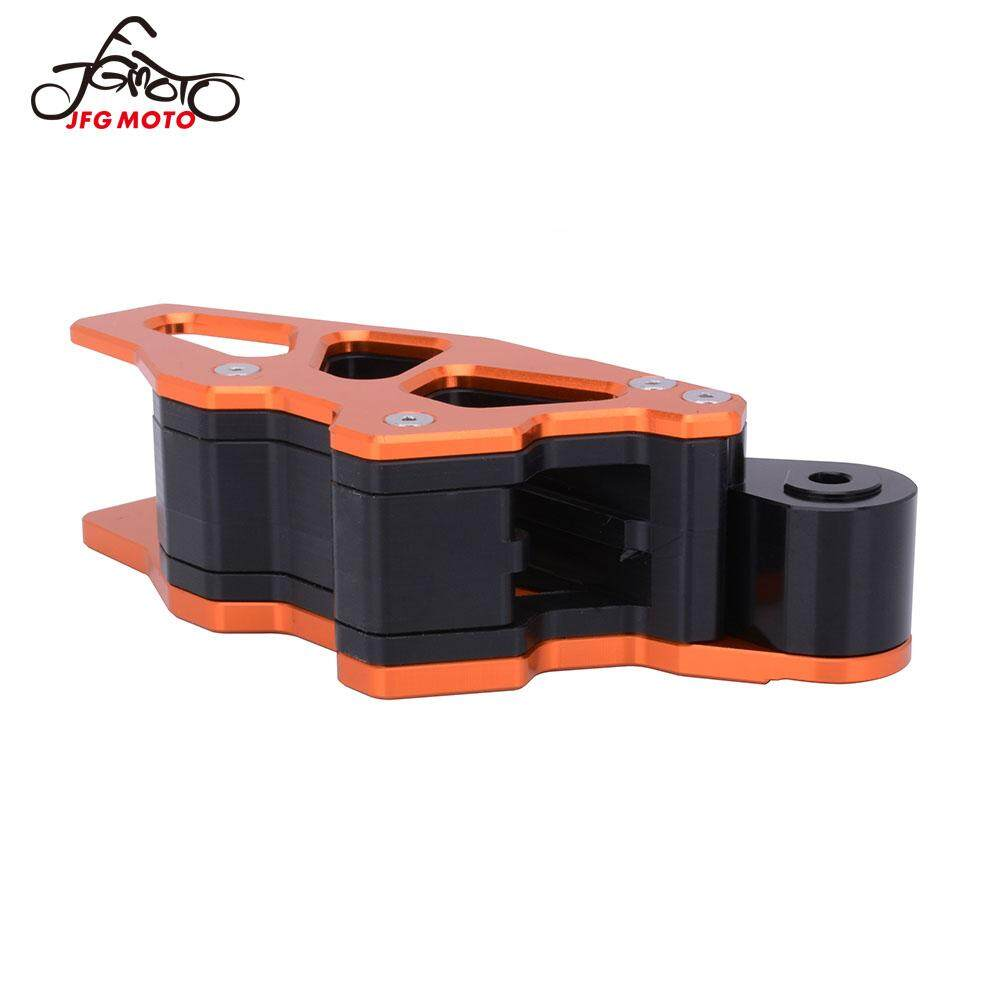 Chain Guide KTM 85//125 Orange