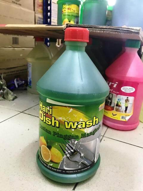 Hari Dishwash 2.5L