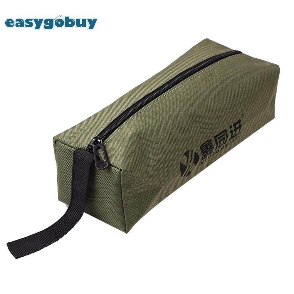 [easygoingbuy][easygoingbuy]Waterproof Handheld Toolkit Multi-functional Hardware Storage Tool Bag Case