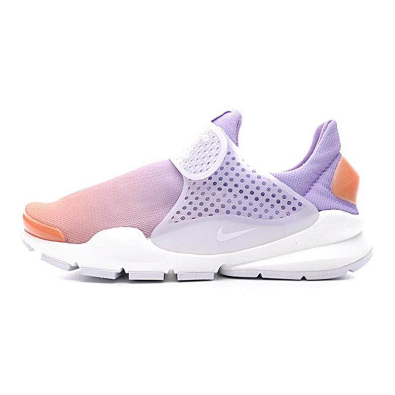 wholesale dealer fa9a1 3ce6c Top Quality WMNS SOCK DART BR Women's Running Shoes, Light Blue/pink,  Non-slip Light Breathable Sweat-absorbent 896446 800 896446 400