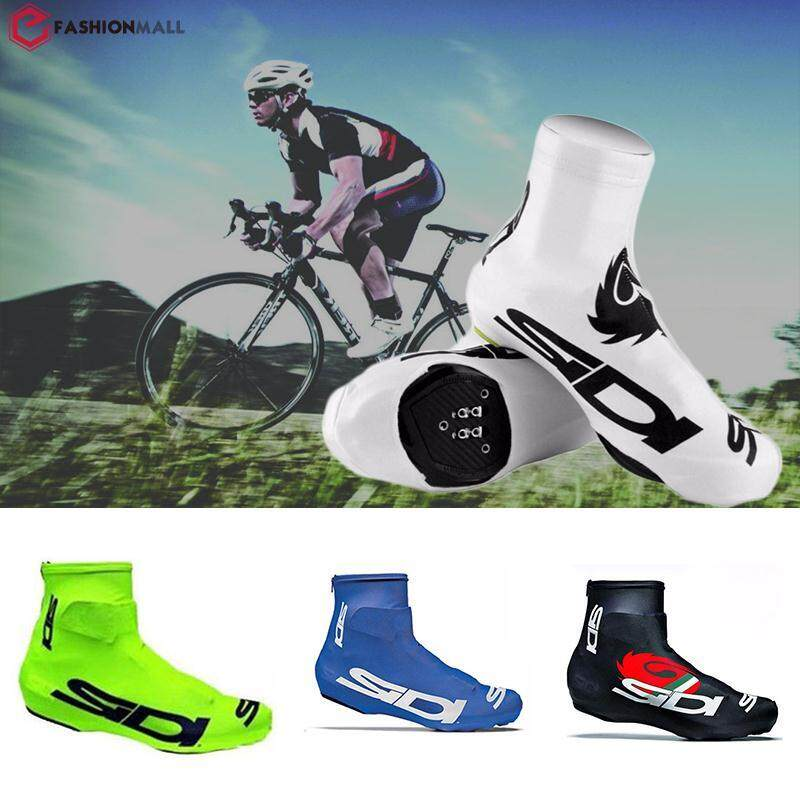 Dust-proof Cycling Bike Shoe Covers Outdoor Sports Riding Overshoes Great Fit