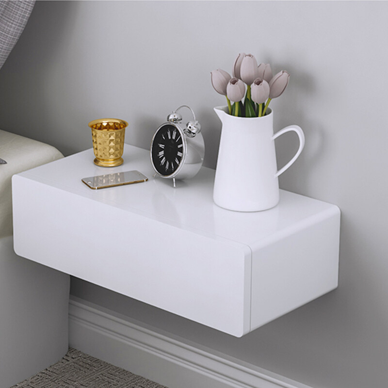 Bedside Tables Cabinet Storage Cabinet Bedside Tables Hanging On the Wall By Olive Al Home