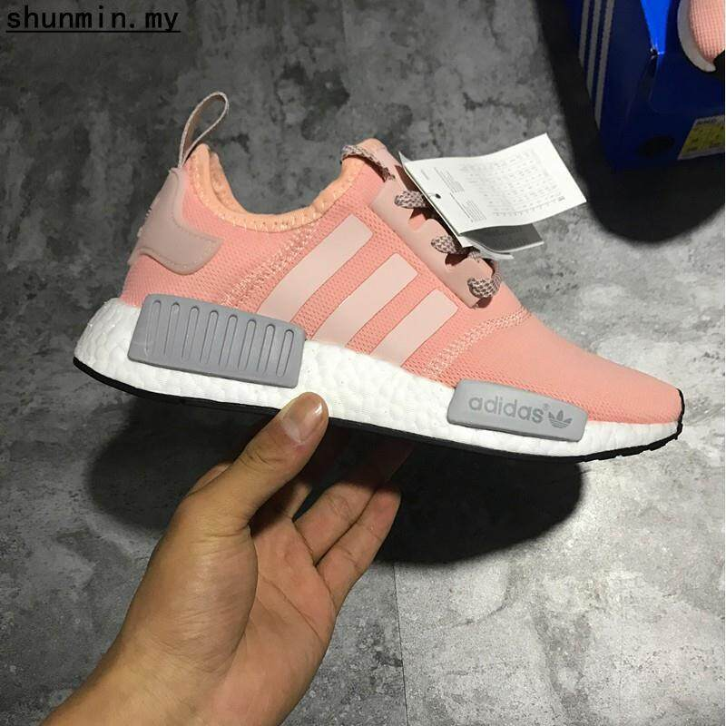 c40533732 Adidas NMD R1 W - BY3059 NMD R1 Men Women Shoes Size 36-45