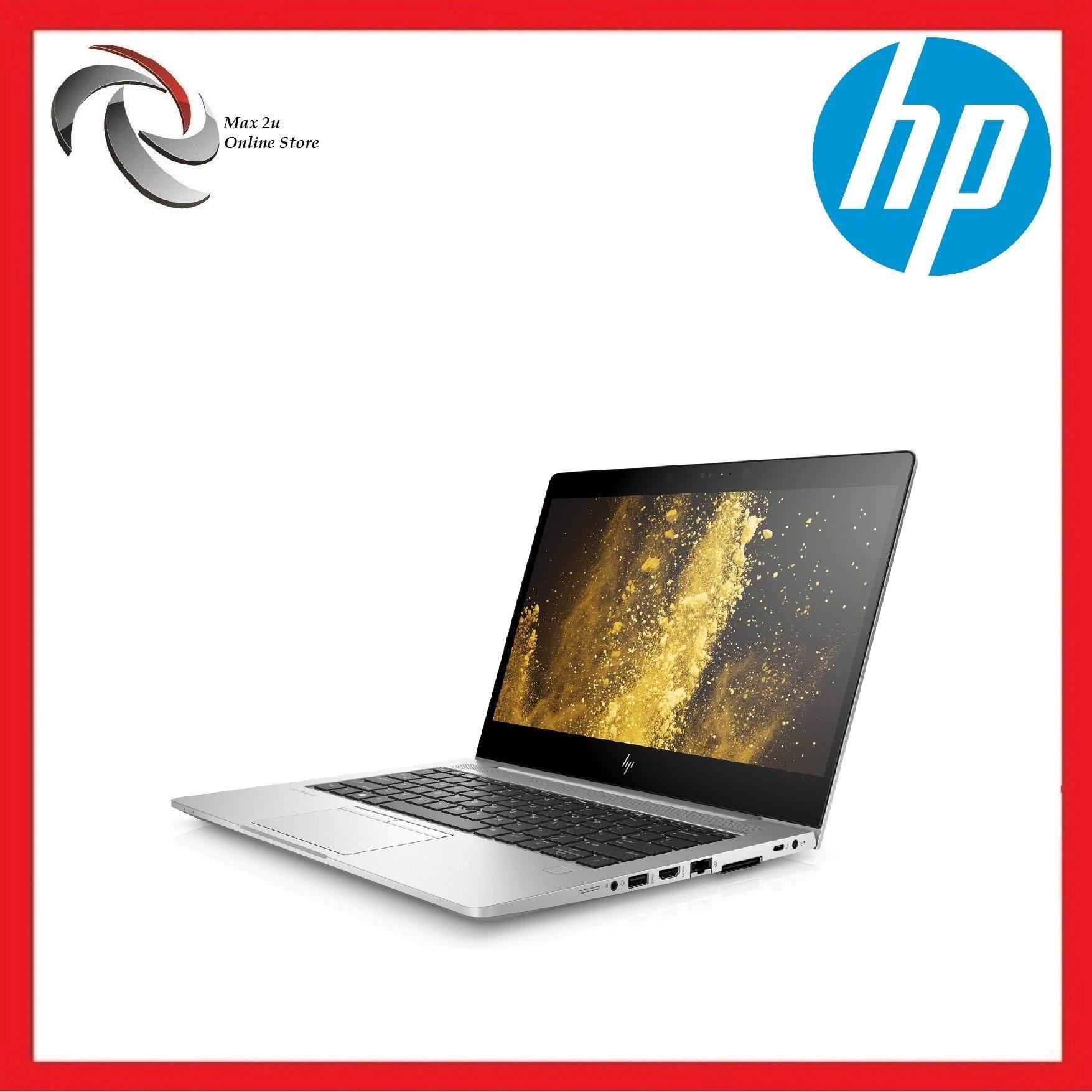 HP Commercial Notebook Laptop EliteBook 830 G6 7WN85PA#UUF (I5-8265U/8GB/256GB/13.3/W10P/3Y) Malaysia