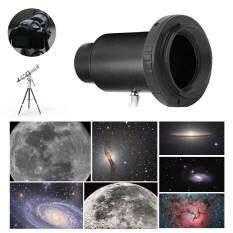 Ống mở rộng kính viễn vọng, ống nối cố định kính viễn vọng Hợp kim nhôm 1.25  m42x0, 75mm cho máy ảnh Olympus OM Mount