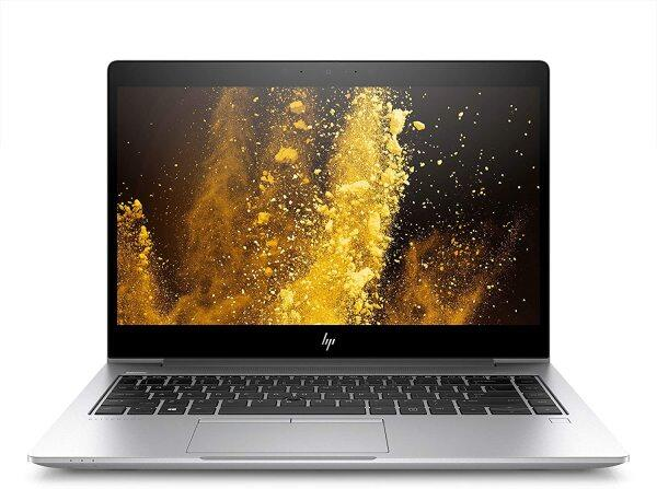 HP EliteBook 840 G6 14 Notebook - 1920 x 1080 - Core i7 i7-8565U - 16 GB RAM - 512 GB SSD - Windows 10 Pro 64-bit - Intel UHD Graphics 620 - in-Plane Switching (IPS) Technology - English Keyboard Malaysia