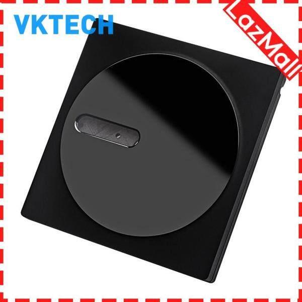 A31 Portable External DVD Optical Drive USB 3.0 VCD CD Player for Desktop Laptop