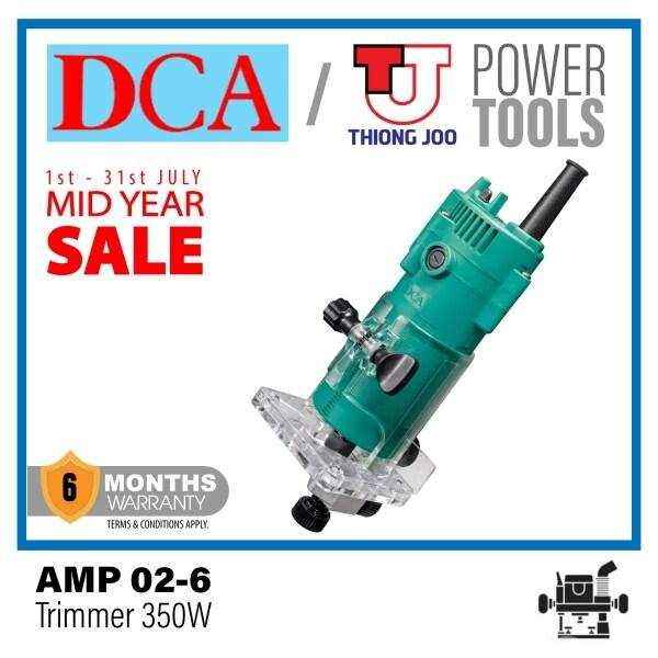 DCA AMP 02-6 TRIMMER