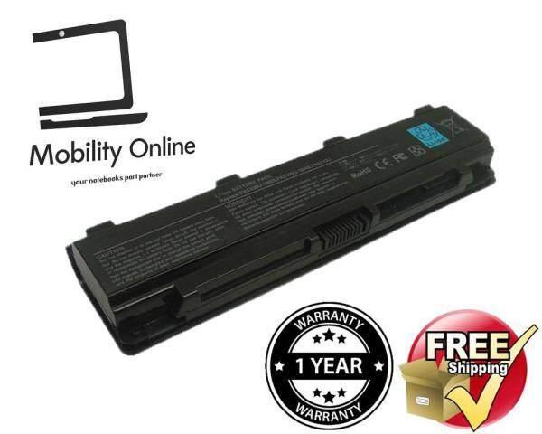 Toshiba Satellite C805D Notebok Laptop Battery Malaysia
