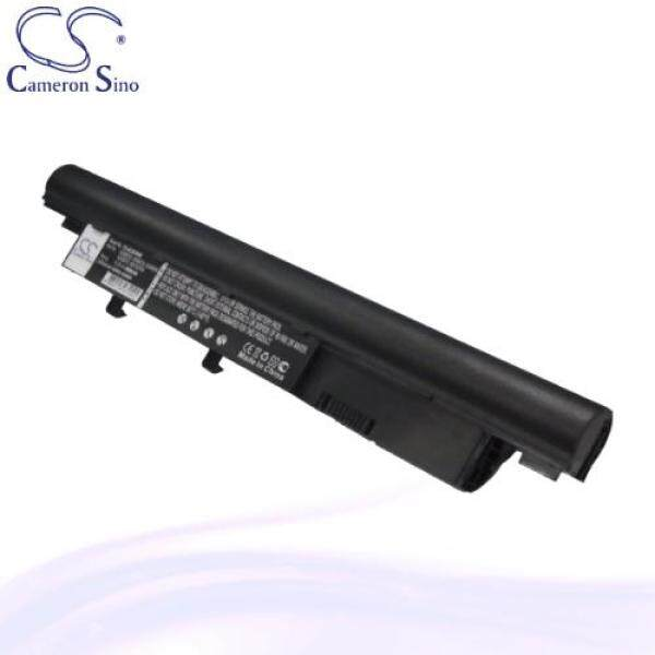 CameronSino Battery for Acer Aspire Timeline 3810T / 3810TG / 3810TZ Battery L-AC3810HB