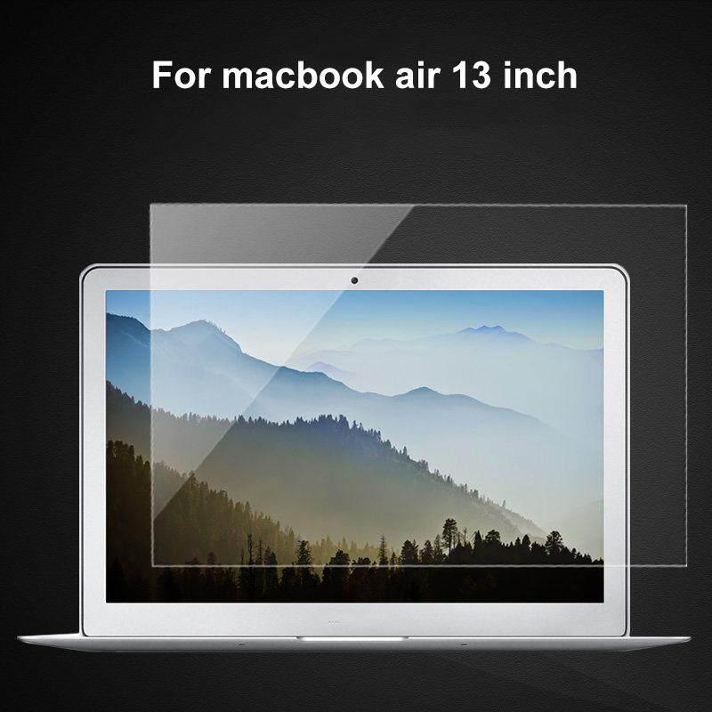 Nữ Store Thời Trang Công Nghệ Bán!!!!!!!!! bảo Vệ Laptop Phim Bảo Vệ Màn Hình Bền Đẹp Trong Suốt 13.3 Inch Bảo Vệ Bức Xạ Chống Chói cho MacBook Air