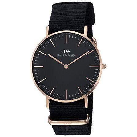 841e39677db7 Pre Daniel Wellington DW00100150 Classic Cornwall Horloge 36mm Women Watch  Brand