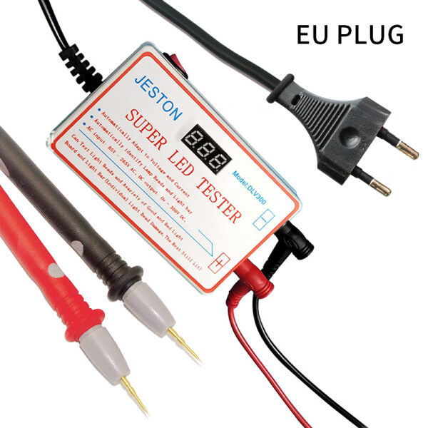 LED Tester Máy Kiểm Tra Đèn Nền TV LED Đầu Ra 0-300V Dụng Cụ Kiểm Tra Hạt Dải LED Đa Năng Đo Lường Công Cụ