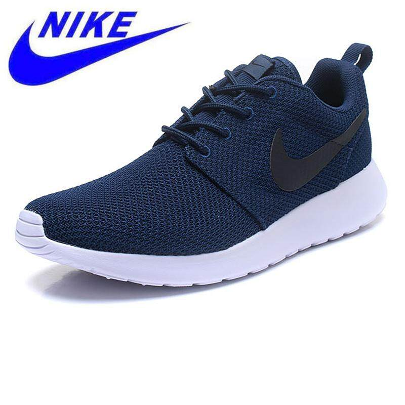 wholesale dealer 2883f c3500 Nike ROSHE ONE RUN New Arrival Men s Womens Breathable Running Shoes Sport  Outdoor Sneakers 511881-