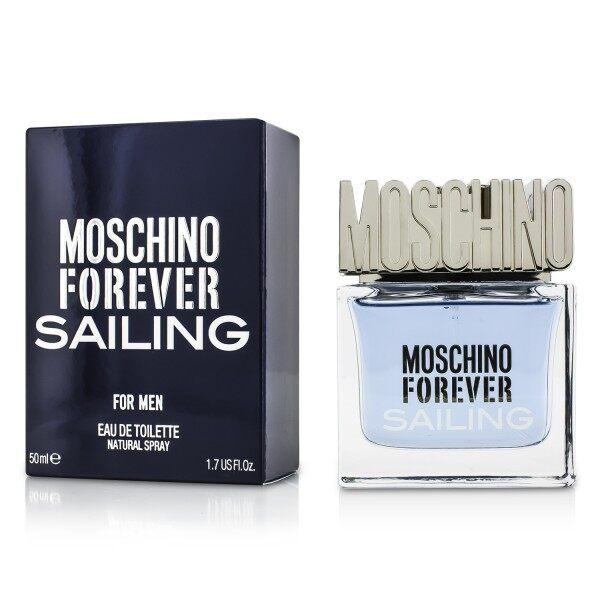Buy MOSCHINO - Forever Sailing Eau De Toilette Spray 50ml/1.7oz Singapore