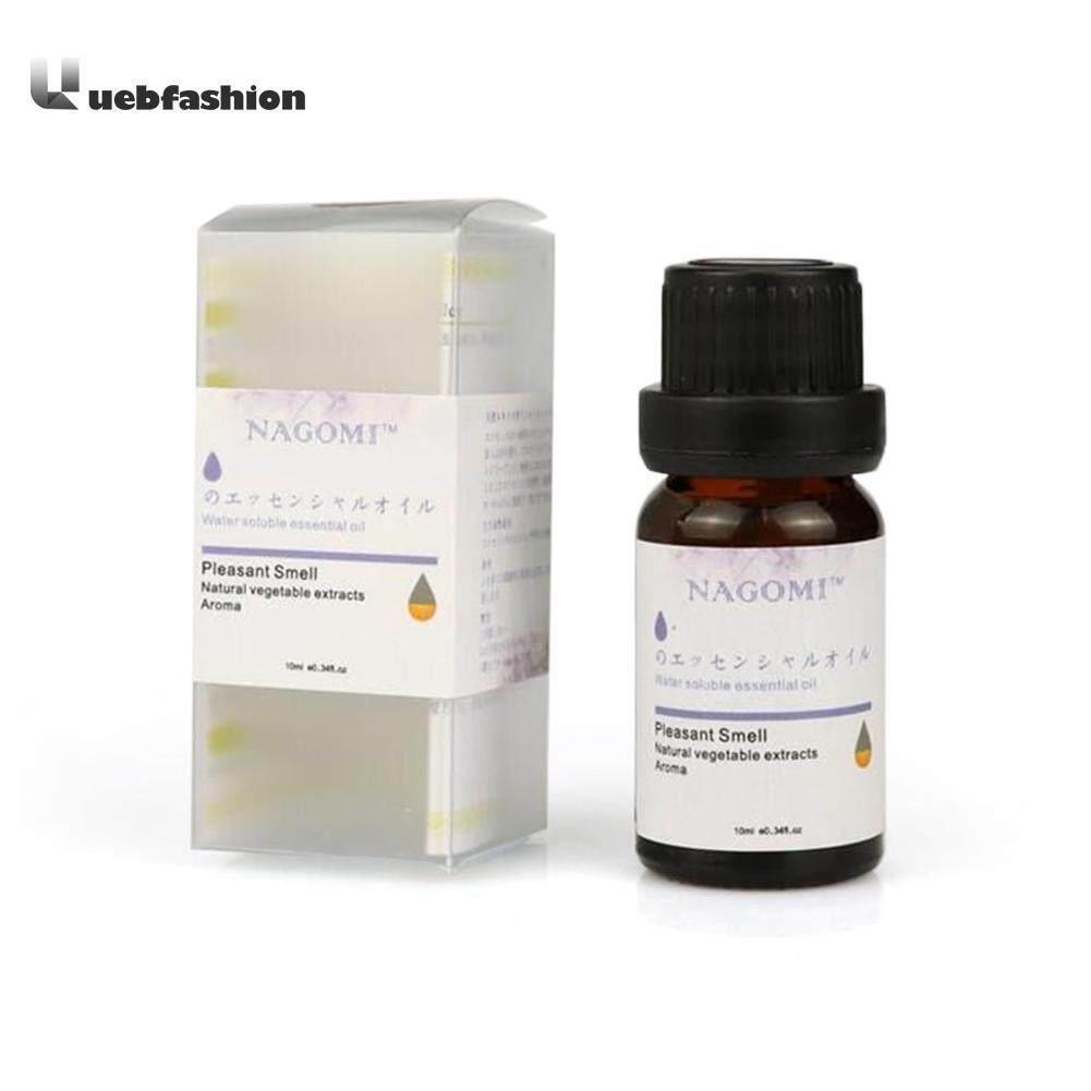 Uebfashion 10 Ml Minyak Aromaterapi Humidifier Minyak Esensial Murni Untuk Penyebar Aroma (/)- By Uebfashion.