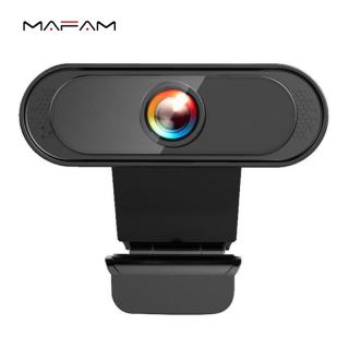 Máy Ảnh Web 1080P Camera HD Có Micrô, Cắm Và Chạy 45 Độ Có Thể Điều Chỉnh, Để Hội Nghị Và Gọi Video thumbnail