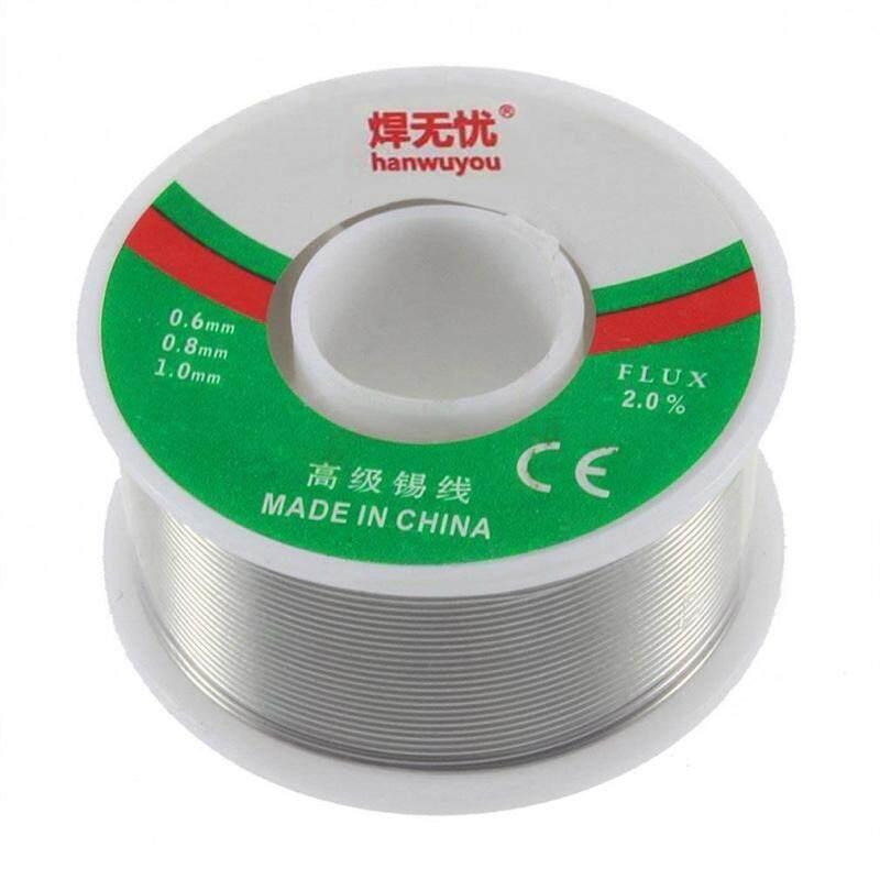 Hot Bán Hàng Uy Tín/Chì 0.8 mét Đường Kính Nhựa Thông CuộN Tín Nhựa Thông Core Thông Tắc Đường Ống Hàn Dây Máy