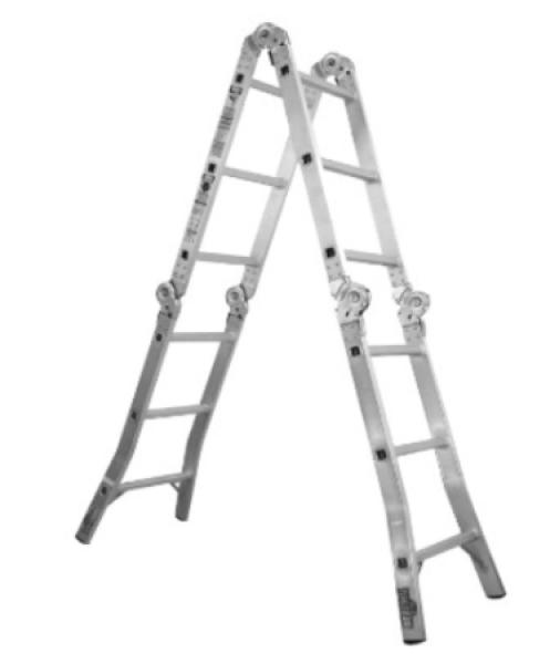 SNC - Heavy Duty Multi Purpose Ladder - Tangga Lipat