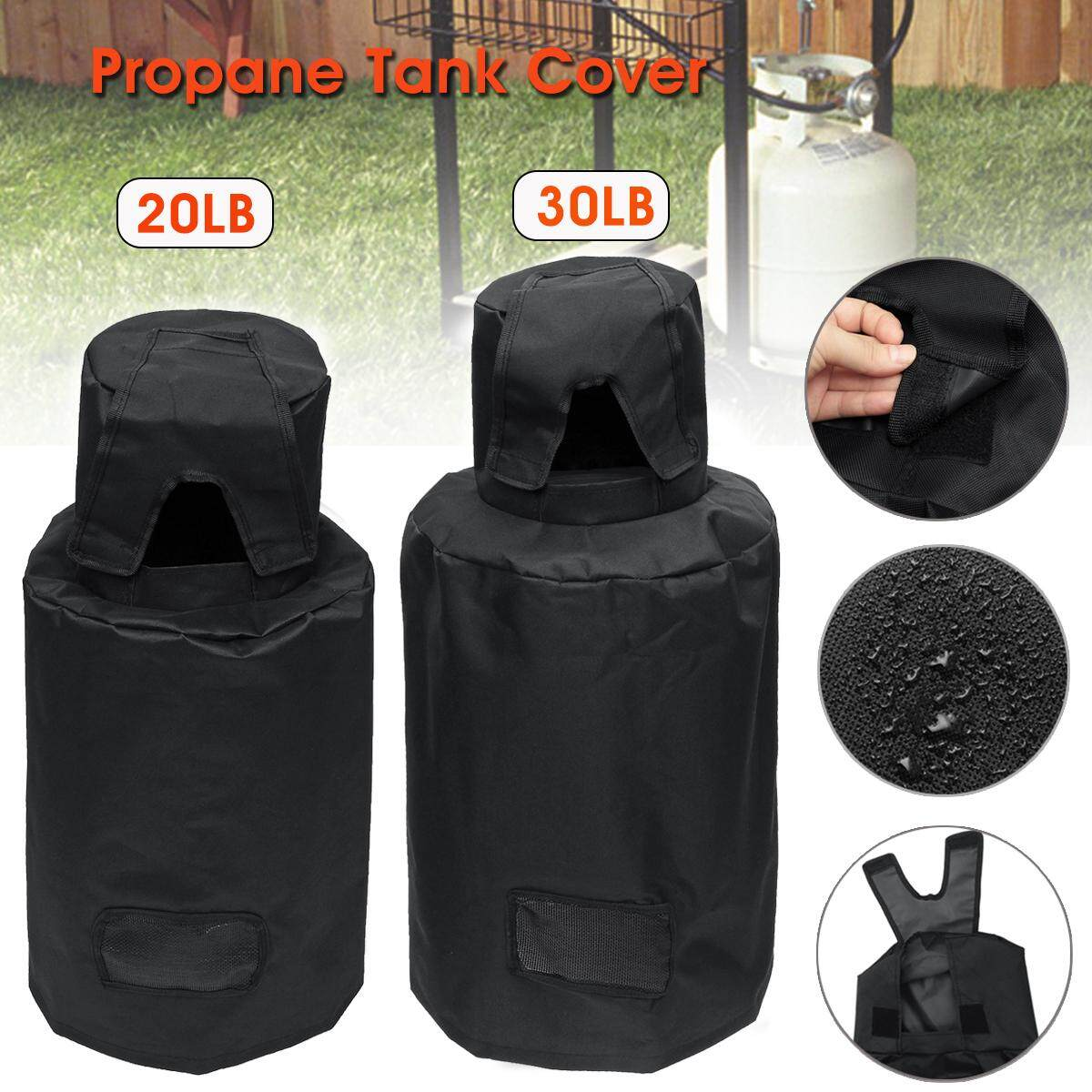 For 20lb/30lb Tanks UV Propane Tank Cylinder Bottle Cover Protection Resistant