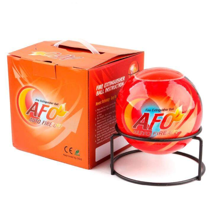 1.3kg Fire Ball Afo Auto Fire Off Fire Extinguisher Ball By One Step Links.