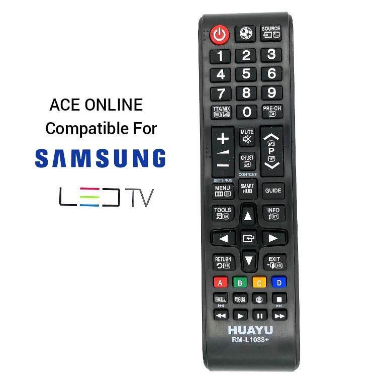SAMSUNG AA59-00600A ORIGINAL LCD//LED//PLASMA  SMART TV REMOTE CONTROL