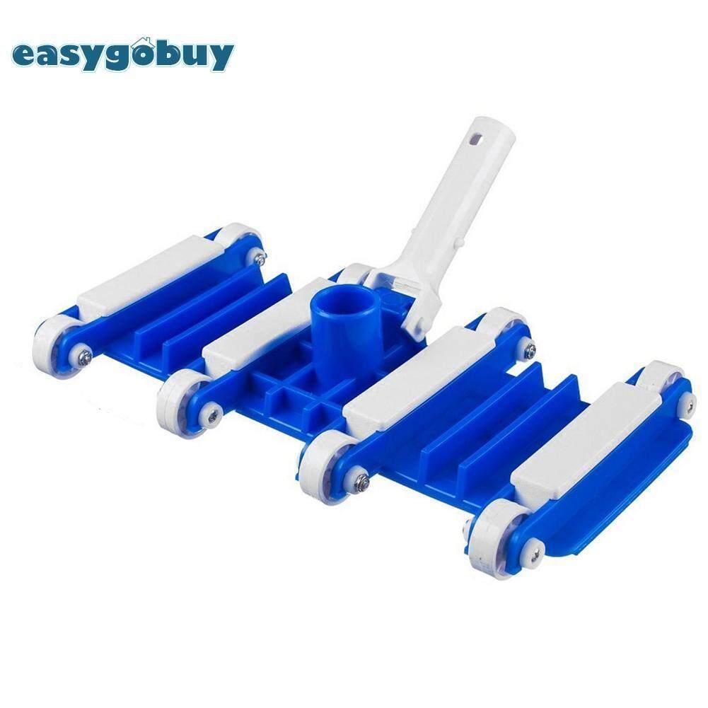 [[Easygoingbuy] 14 inch Bể Bơi Spa Bể Đầu Hút Chân Không Đầu Hút vệ sinh Các Mảnh Vỡ