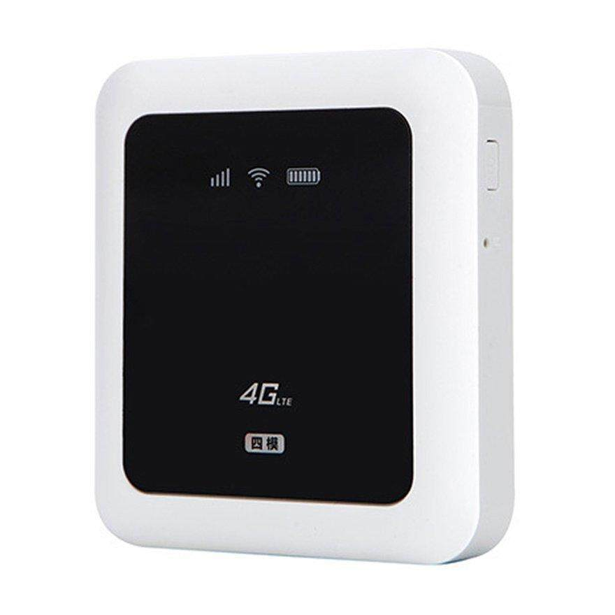 Best Sellers Q5 Portable Hotspot 4g Wireless Wifi Fast Speed Mobile Router Connected Device By Beau-Store512.