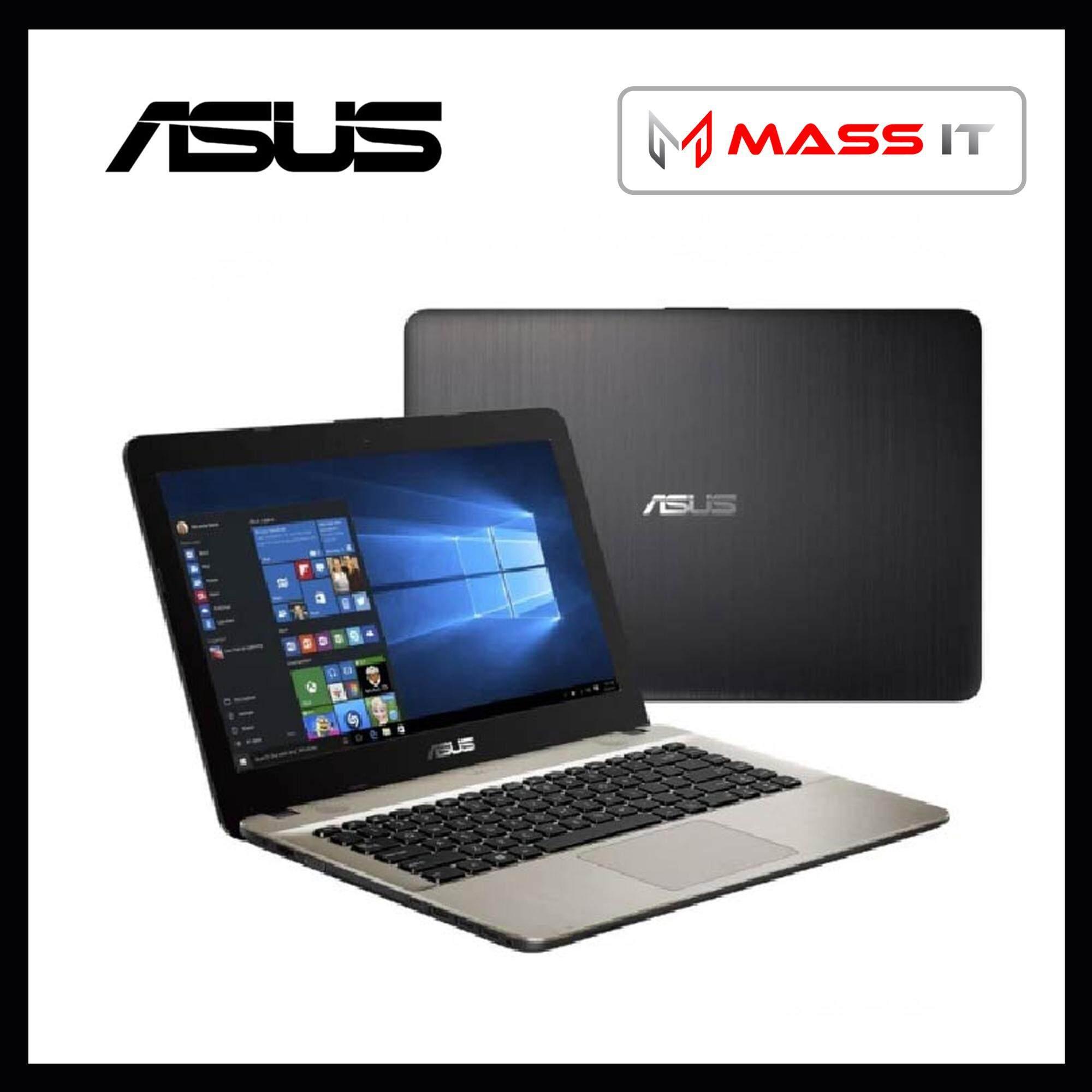 ASUS VivoBook X441U-VWX158T (i3-6006U/GT920MX 2GBD3/4GBD4/1TB/14WIN10/1Year Warranty) Malaysia