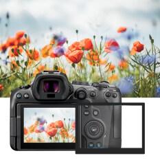 Vỏ Bảo Vệ Màn Hình LCD Vỏ Màn Hình Máy Ảnh Chống Bụi Chống Lão Hóa Cho EOS‑ R6