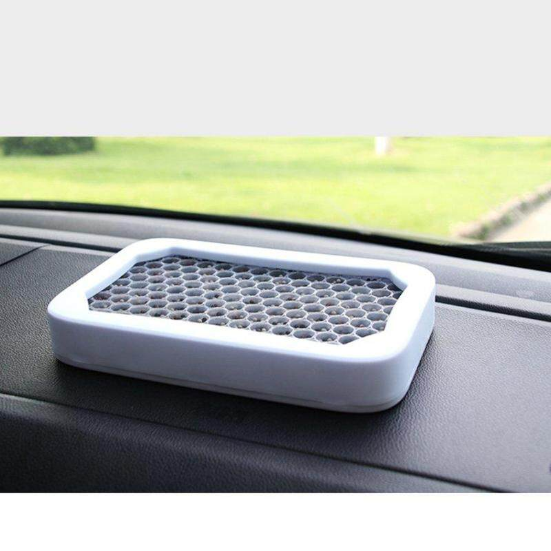 Best Seller Bamboo Charcoal Activated Carbon Bag Air Freshener Deodorizer Car All Nature Singapore