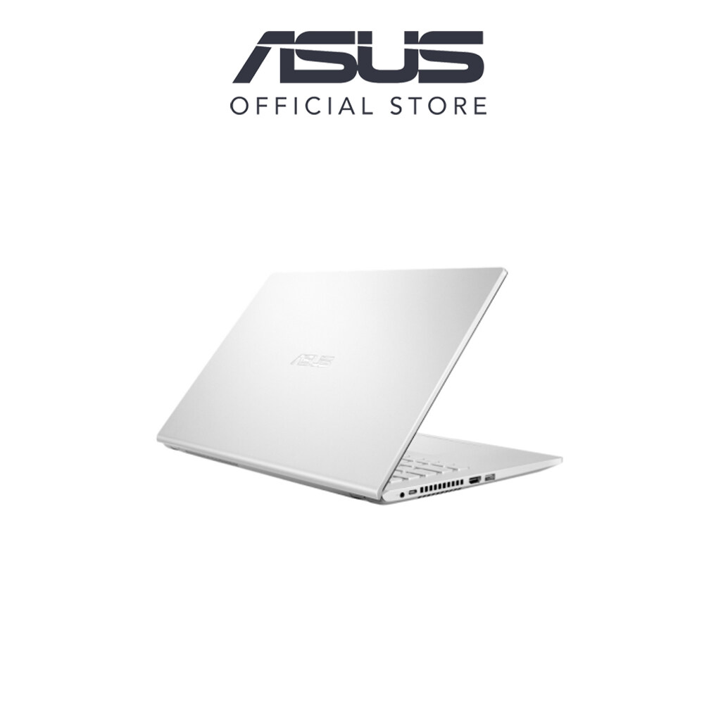 Asus A509F ABR615T/ABR616T 15.6  Laptop( I3-8145U, 4GB, 512GB SSD, Intel, W10) Free Backpack Malaysia