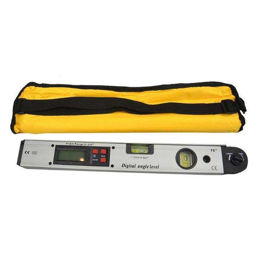 TOP 400mm Digital Display Angle Electronic Level Digital Display Angle Meter