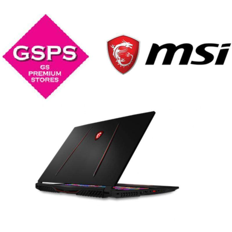 MSI Raider GE75 9SG-422 17.3  FHD IPS 144Hz Gaming Laptop Keywords Malaysia