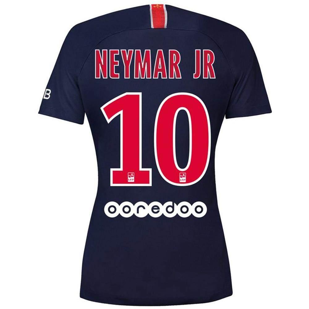 f0e53bdf3489 1819 Lady Best Quality Paris Saint-Germain HOME TNIRD Soccer Jersey  Football Jersey