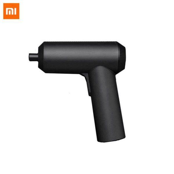 Xiaomi Mijia Tua vít điện không dây mini thiết kế nhỏ gọn có thể đem theo kèm 12 chiếc S2 Screw bits, dụng cụ sửa chữa dành cho gia đình - INTL