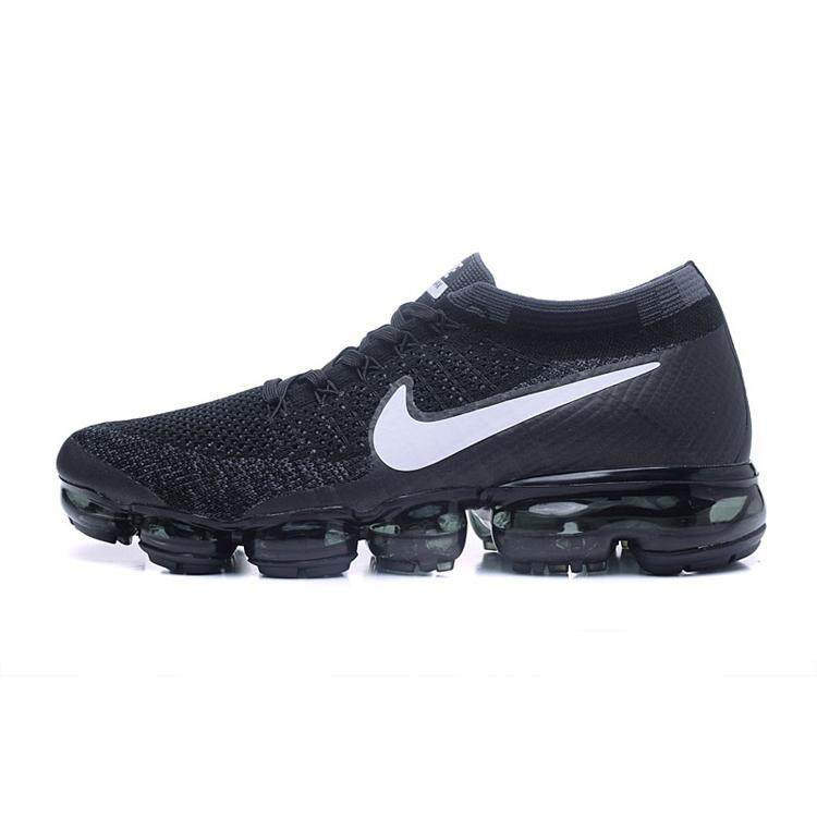 new product 06b06 fef31 Nike Air VaporMax Be True Flyknit Breathable Men s Running Shoes Sneakers  Sneakers