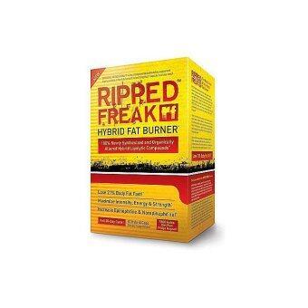 PharmaFreak RIPPED Freak-Hybrid Fat Burner