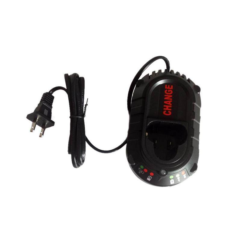 LumiParty Charger Replacement for Makita 10.8V DC10WA BL1013 DF330D DF030D Models:European regulations
