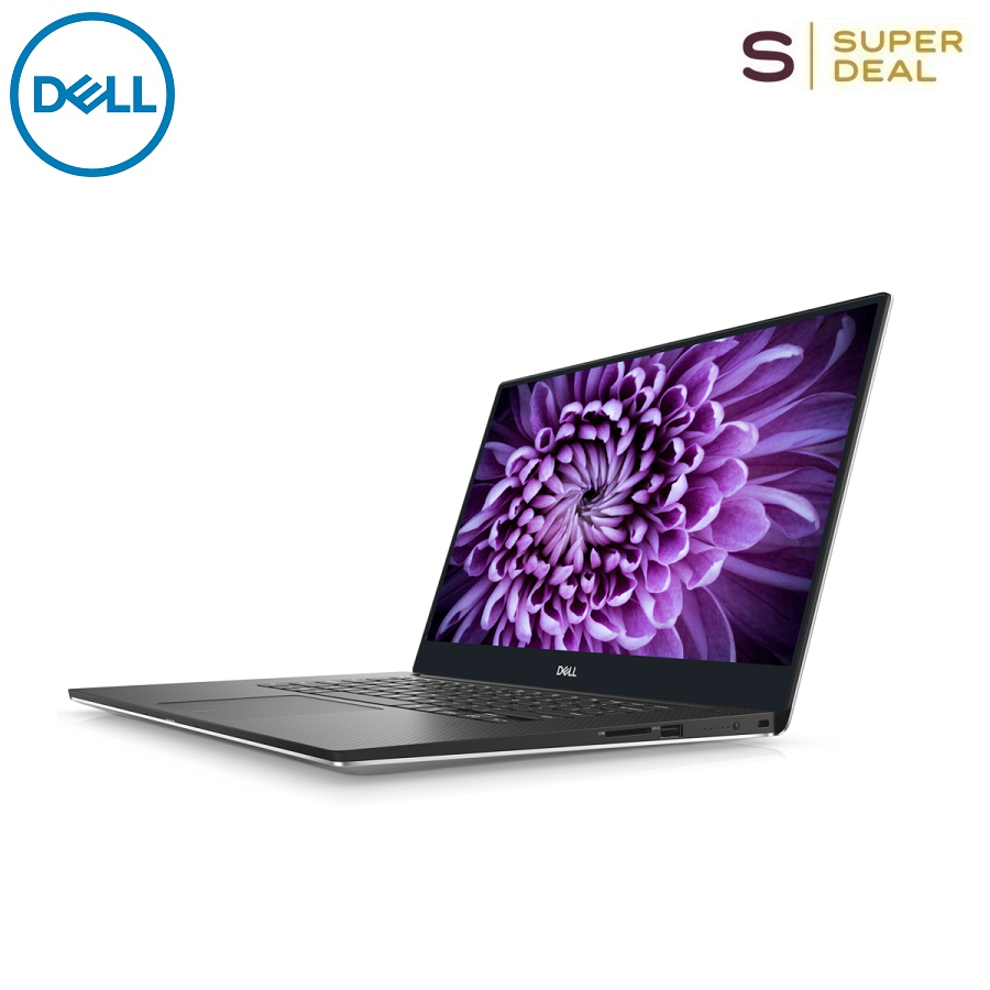 Dell 15.6 XPS 15 7590 Laptop (4k OLED NON-TOUCH, i7-9750H ,GTX 1650 4GB GDDR5,16GB RAM,512GB SSD) Malaysia