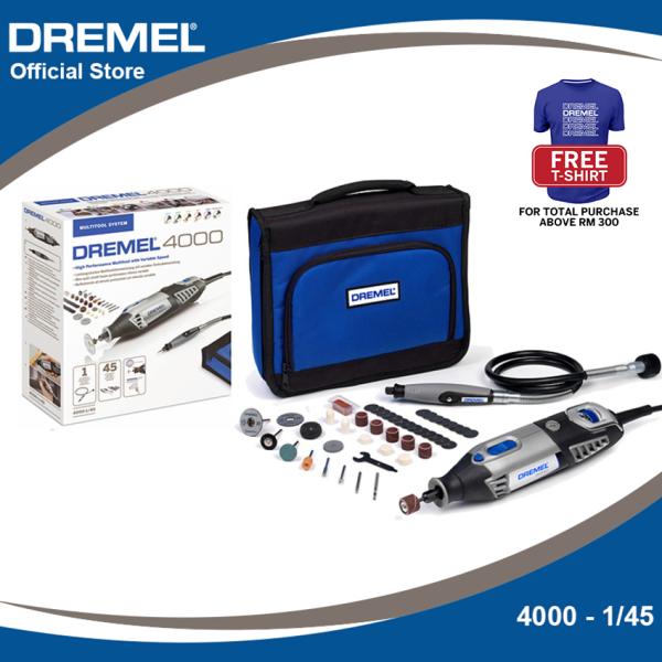 Dremel 4000-1/45 Corded Rotary Tool